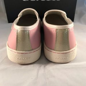 Coach Shoes - Coach Sundae Glit Shoes Women Size 11